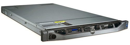 Dell PowerEdge R610 Xeon E5620 146GB SAS 1U Rack Server