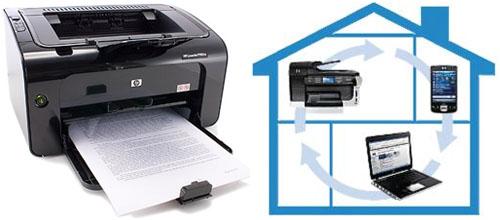Driver Printer Hp P1102w