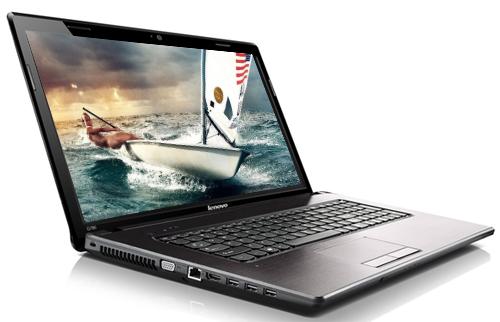 Lenovo IdeaPad G480 Core I3 2348 Win 8 Laptop